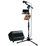 Singtrix Party Bundle Premium Edition Sistema De Karaoke...
