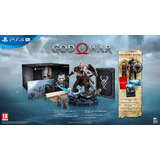 God Of War Edicion De Coleccionista