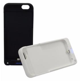 Capa Case Carregadora Bateria Externa Iphone 6 Powerbank