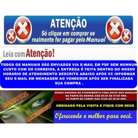 Manual Em Português Da Filmadora Panasonic Ag-ac7