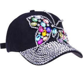 Sombreros De Algodón Nfb Para Mujer Gorro De Verano De Enc · Gorra De  Béisbol Negra Cruoxibb Mujeres Sombrero De Maripo 398de13f41e