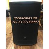 Bocinas Jbl Prx715 15 Activas 1500w Amplificadas El Par K15