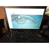 Remato Lap Lenovo T61 Para Piezas Solo Cdmx