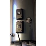 Electro Repuesto Tt Senorial Termostato Y Boton Encendido