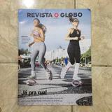 Revista O Globo 29/01/2017 Rj E Exercícios Ao Ar Livre