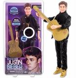 Justin Bieber Muñeco Boyfriend Muñeco Musical Oficial