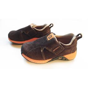 Zapato Zapatillas Merrell Nene Talle 23 Antideslizante
