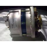 Alternador: Universal Con Regulador. 55 Amp. Indiel Legitimo