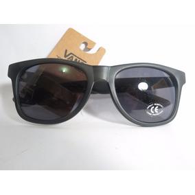 Óculos De Sol Vans Preto Original   Entrega Rápida