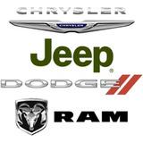 Jeep Chrysler Dodge Ram Mopar Repuestos Importados