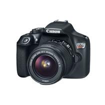 Câmera Dslr Canon Eos Rebel T6 Lente Kit Ef-s 18-55mm