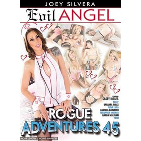 Rougue Adventures 45