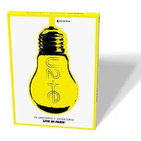 U2 - Innocence + Experience - Live In Paris - Deluxe - 2 Dvd