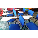 Cadeira Escolar Universitária