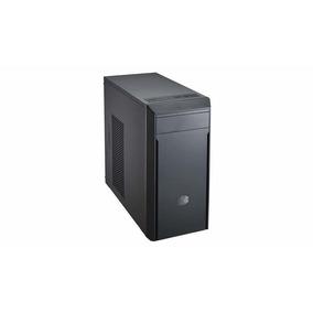 Gabinete Cooler Master Masterbox Lite 3 Pc Gamer S/fuente