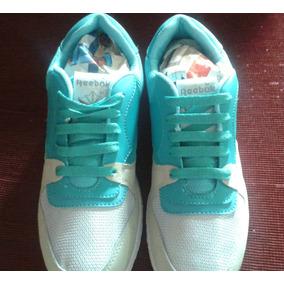 Zapatos Reebok Imitación Talla 39