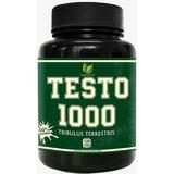 Testo 1000 - 120 Capsulas - Lablife