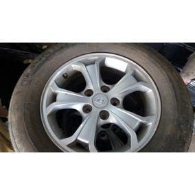 Hyundai Tucson Jogo De Rodas 235/60 R16