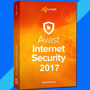 Avast Internet Security 2017 - Licença 1 Ano 2 Pcs- Original