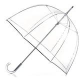 Paraguas De Burbuja Claro