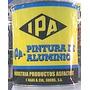 Pintura De Aluminio Para Manto Ipa Galon