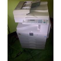 Fotocopiadora Ricoh Mp 2000 Poco Uso