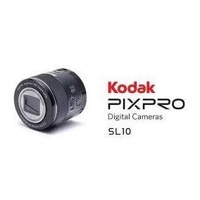 Cámara Kodak Sl10 Smart Lens