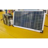 Planta Solar Portatil