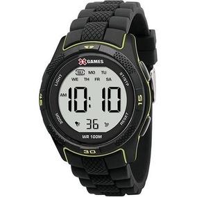 Relógio Esportivo Digital Masculino X-games Xmppd187 Bxpx