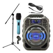 Micrófonos de Karaoke