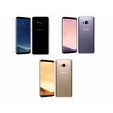 Samsung S8 Plus + Cargador 4.000mah / Iprotech