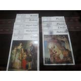 Antiguos Fasiculos Pinacoteca De Los Genios Editorialcodex
