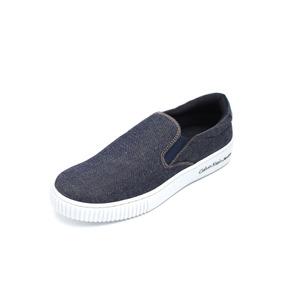 Sapato Slip On - Calvin Klein - Nunca Usado - Na Caixa