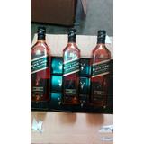 Whisky Black Label Original Johnnie Walker Etiqueta Negra
