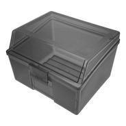 Caja Organizadora Multiusos De Plástico Tamaño Grande