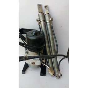 Motor Bomba Capota Elétrica Escort Xr3 Conversível 87/95