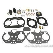 Kit De Repacion De Carburador Weber / Hpmx