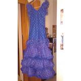 Vestido De Flamenco Para Jovencita