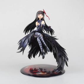 Figure 24cm Madoka Magica Akemi Homura (frete Grátis)