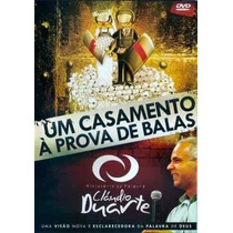 Claudio Duarte Kit Com 6 Dvds Para Casais Produto Original