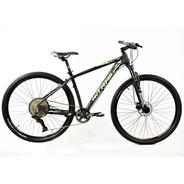 Bicicleta Mtb Fire Bird Ontrail 1 X 10 Vel Rodado 29