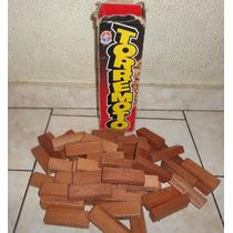 Brinquedo Torremoto Estrela Antigo