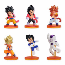 Candy Toy Dragon Ball Ver. Deformation