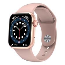 Smartwatch Reloj Inteligente Dt100 Llamadas iPhone Android