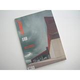 Revista Summa Nº 108. Bodegas, Laboratorios, Reciclaje