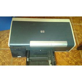 Impressora Hp Pro K5400 Com.defeito