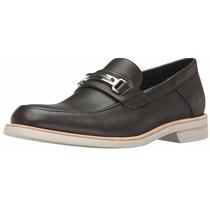 Calvin Klein Zapatos Mocasines Casuales Cafe 8mex