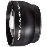 Lente Neewer 52mm 2x Telephoto Conversion Lens For For