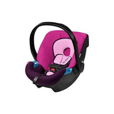 Asiento Para Bebés Cybex Aton Infant - Purple Rain (desconti