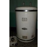 Calentador De Agua Marca Record 57 Litros Usado